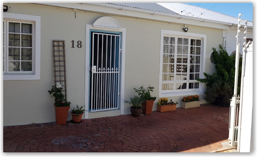 18 Sherard Square, Wynberg, 7800, Cape Town